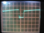 Waveform from a 555 timer